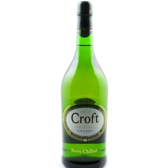croft sherry