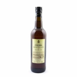 Very Sherry Colosia Amontillado