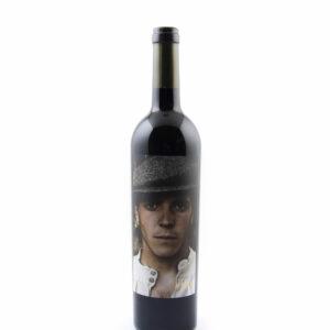 rode wijn Matsu Young