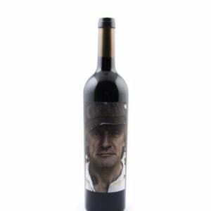 rode wijn fles Matsu