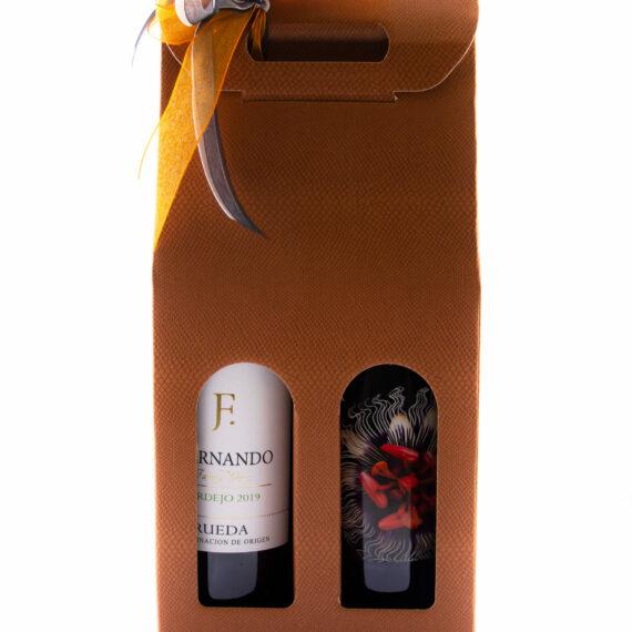 geschenkverpakking very sherry