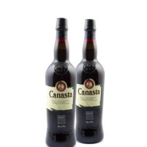 Canasta Cream Promo